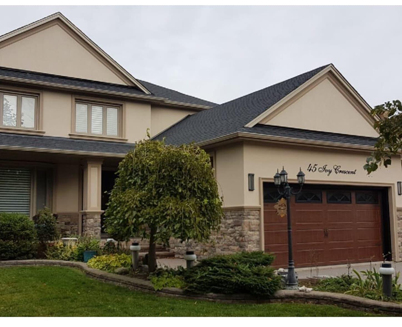 refacing house exterior toronto