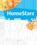 Best of homestars 2021
