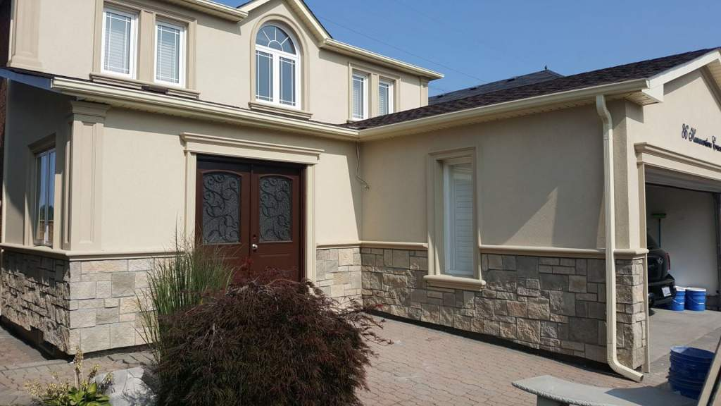 Stucco Services Thornhill
